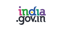 Logo of National Portal of India