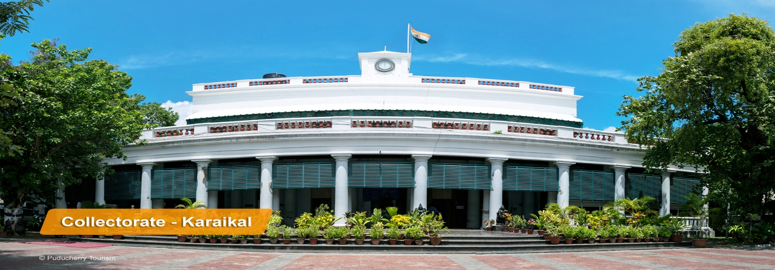 Image of collectorate