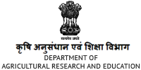 Department of Agriculture Research and Education Logo